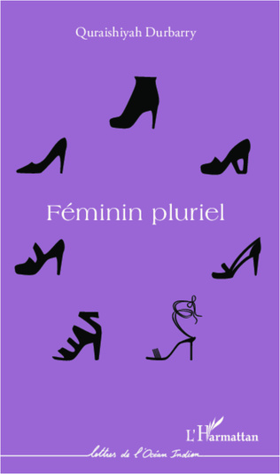 Couverture Féminin pluriel