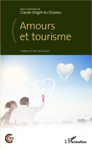 Couverture Amours et tourisme