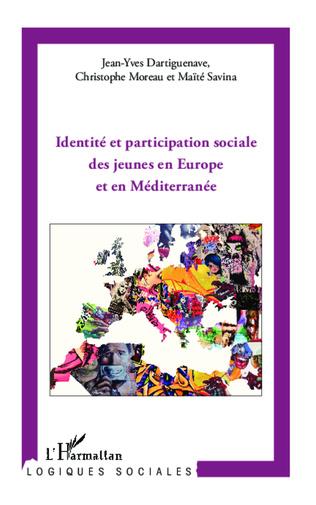 Couverture Identité et participation sociale des jeunes en Europe et en Méditerranée