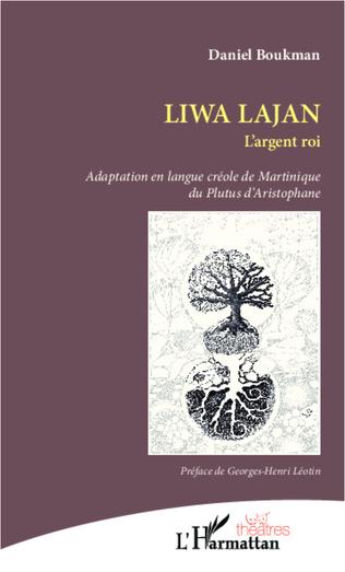 Couverture Liwa Lajan