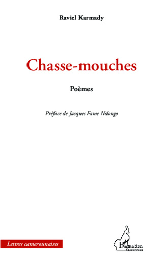 Couverture Chasse-mouches