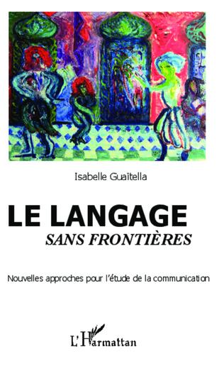Couverture Le langage sans frontières