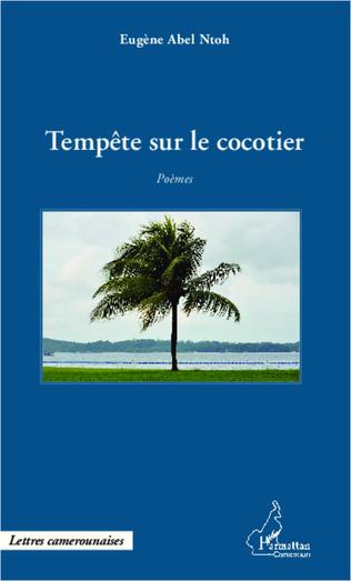Couverture Tempête sur le cocotier