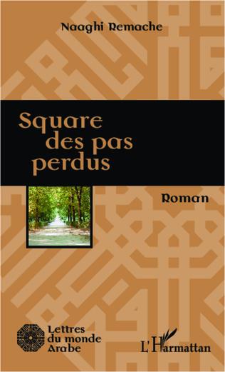 Couverture Square des pas perdus