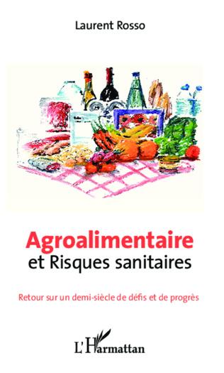 Couverture Agroalimentaire et risques sanitaires