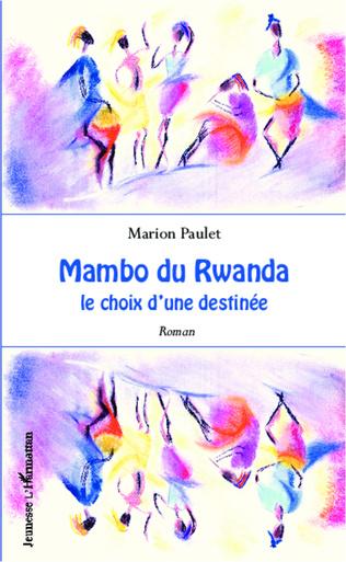 Couverture Mambo du Rwanda