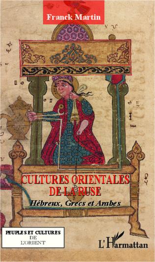 Couverture Cultures orientales de la ruse