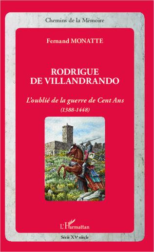Couverture Rodrigue De Villandrando