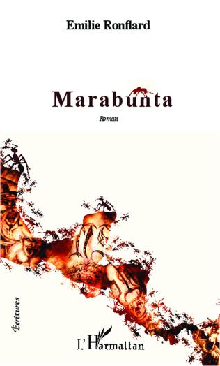 Couverture Marabunta