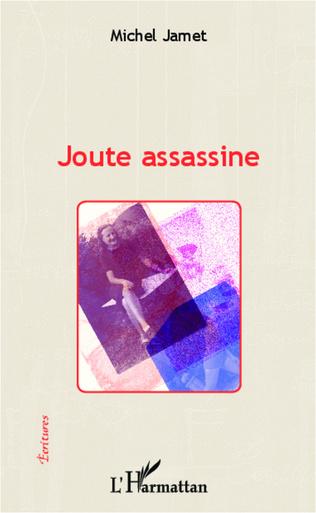 Couverture Joute assassine