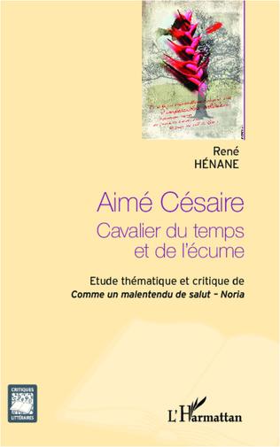 Couverture Aimé Césaire
