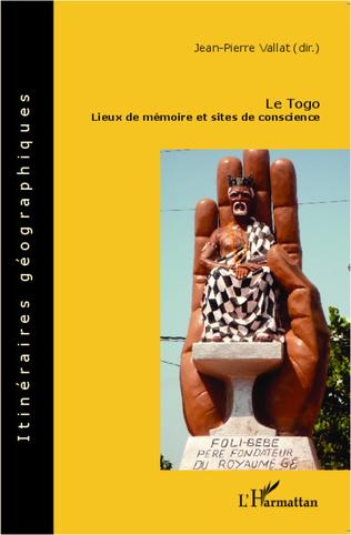 Couverture Le Togo