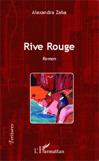 Couverture Rive Rouge
