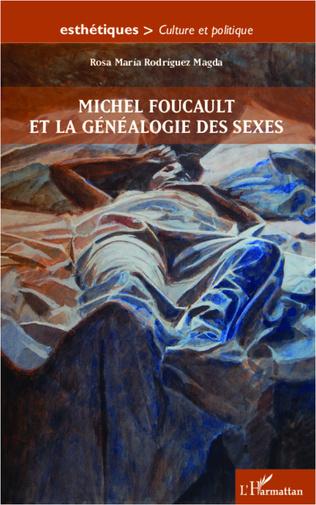 Couverture Michel Foucault et la généalogie des sexes