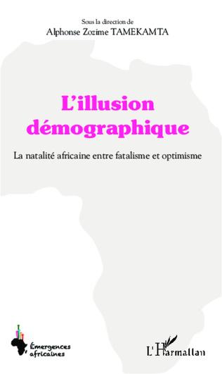 Couverture Illusion démographique