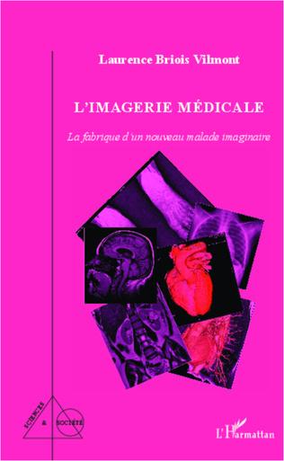 Couverture L'imagerie médicale