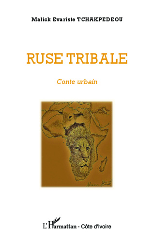 Couverture Ruse tribale
