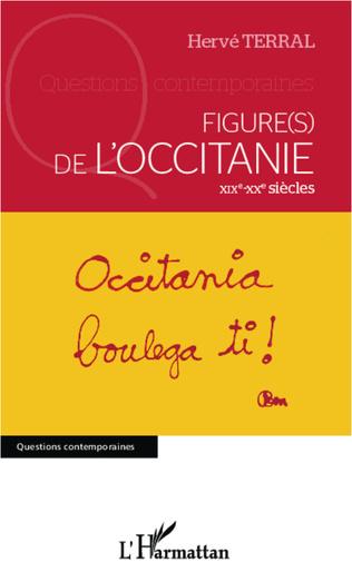Couverture Figures(s) de L'Occitanie