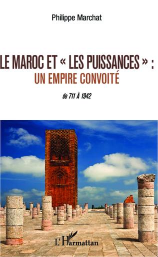 Couverture Le Maroc et