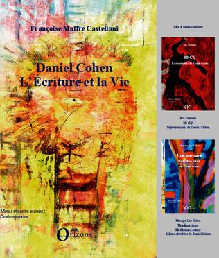 Couverture Daniel Cohen