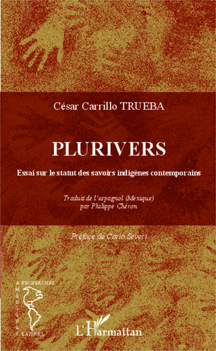 Couverture Plurivers