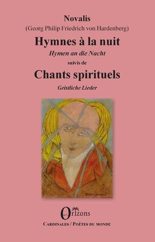 Couverture Hymnes à la nuit / Hymnen an die Nacht