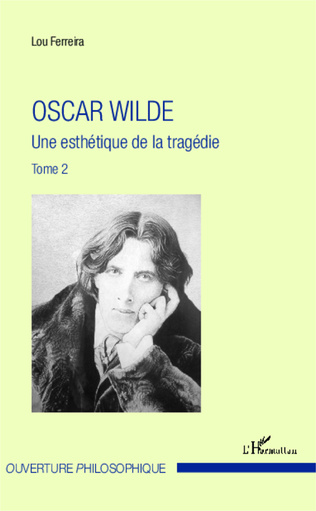 Couverture Oscar Wilde (Tome 2)