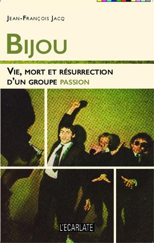 Couverture Bijou