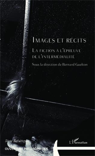 Couverture Images et récits