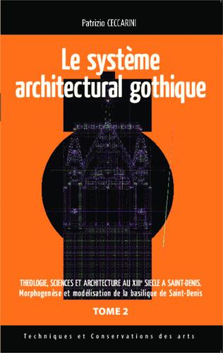 Couverture Système architectural gothique