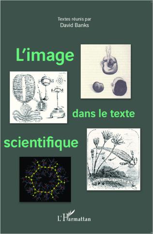 Couverture L'image dans le texte scientifique