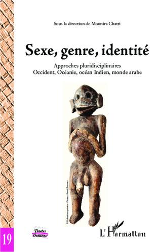 Couverture Sexe, genre, identité