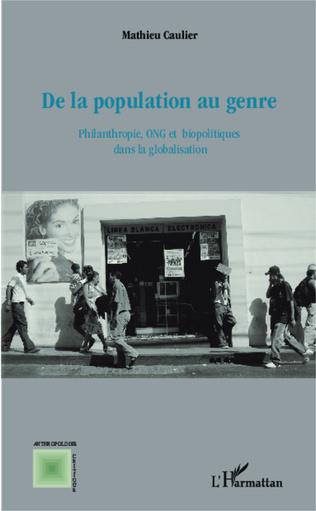Couverture De la population au genre