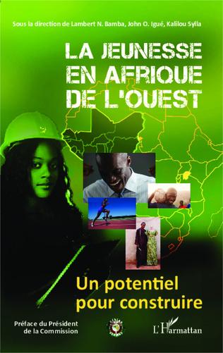 Couverture La jeunesse en Afrique de l'Ouest