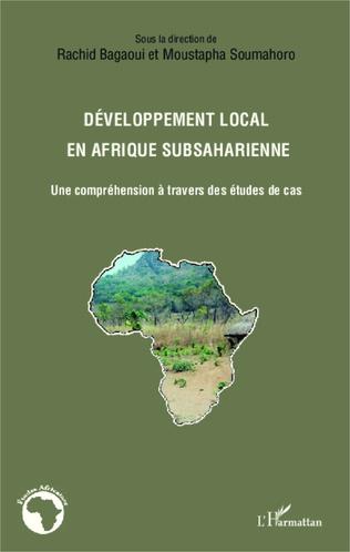 Couverture Développement local en Afrique subsaharienne