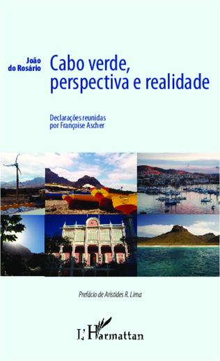 Couverture Cabo Verde, perspectiva e realidade
