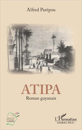 Couverture Atipa