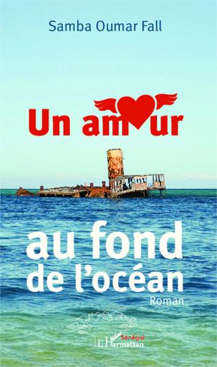 Couverture Un amour au fond de l'océan