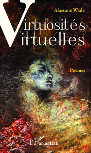 Couverture Virtuosités virtuelles