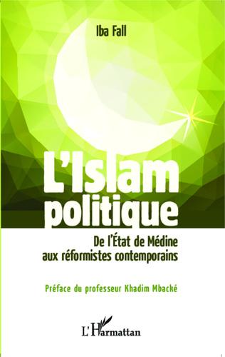 Couverture L'Islam politique