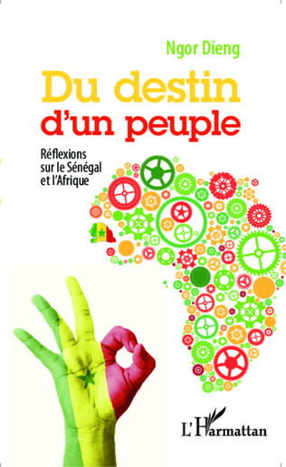 Couverture Du destin d'un peuple