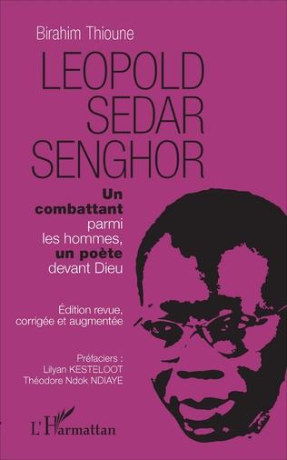 Couverture Léopold Sédar Senghor
