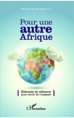 Couverture Pour une autre Afrique