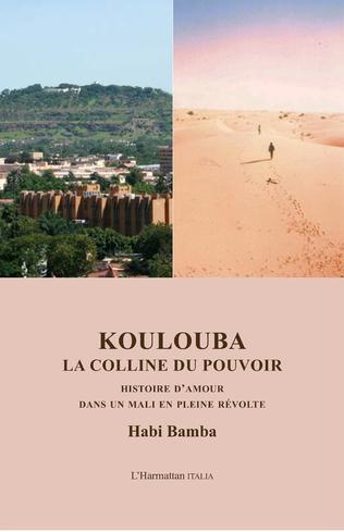 Couverture Koulouba