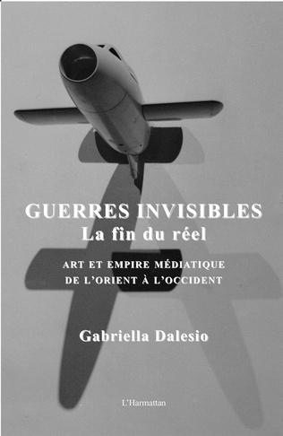 Couverture Guerres invisibles