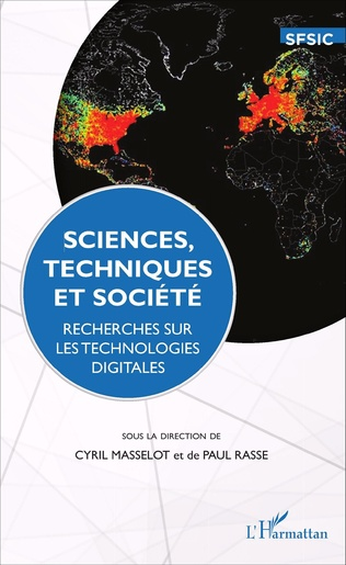 Couverture Sciences, techniques et société