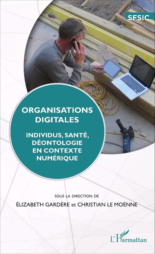 Couverture Organisations digitales