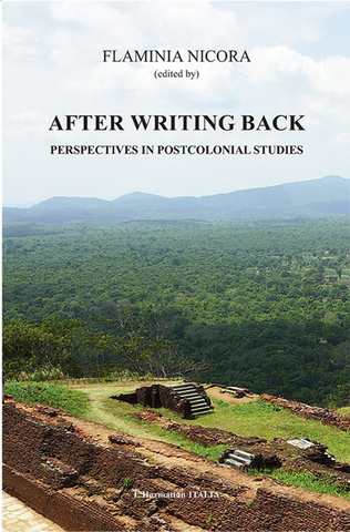 Couverture After writing back