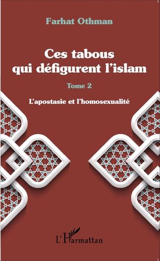 Couverture Ces tabous qui défigurent l'islam