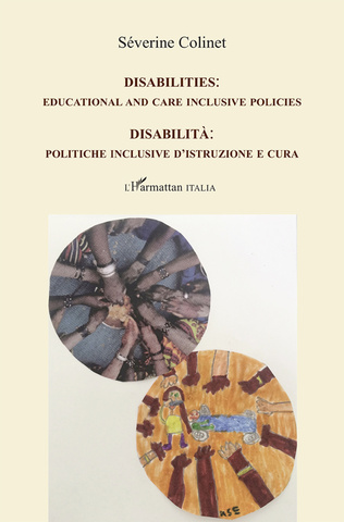 Couverture DISABILITIES : EDUCATIONAL AND CARE INCLUSIVE POLICIES